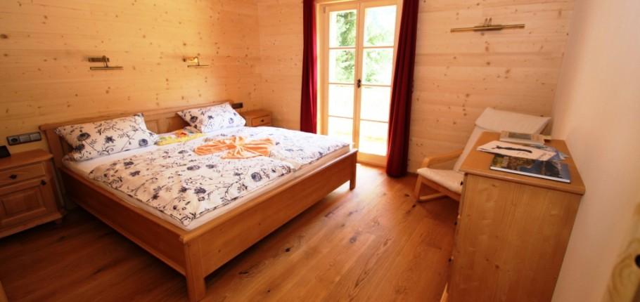 Ferienwohnung Tegernsee von Familie Schneider in Kreuth